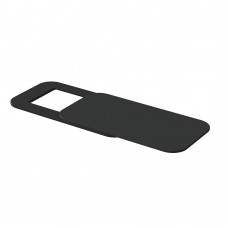 Шторка для веб камери Locker Cam Square Black 1