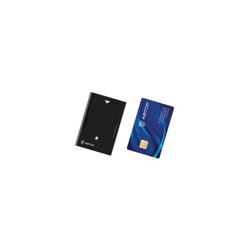 Карт-рідер КР-375 BLE для зчитування контактних смарт-карт