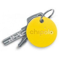 Поисковая система Chipolo Classic Yellow