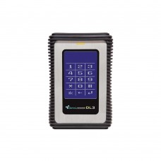 DataLocker DL3 Encrypted Hard Drive 2TB SSD