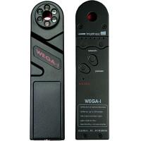 Детектор прихованих відеокамер iProTech WEGA I