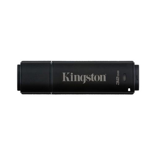 Флеш-носій Kingston DataTraveler 4000G2 USB 3.0 32GB