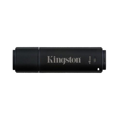 Флеш-носій Kingston DataTraveler 4000G2 USB 3.0 4GB