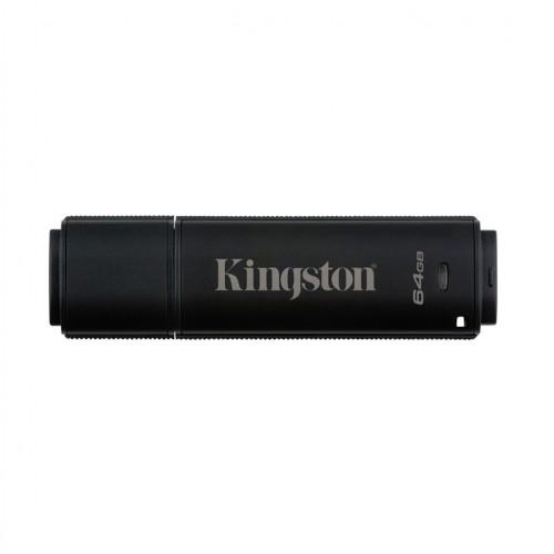 Флеш-носій Kingston DataTraveler 4000G2 USB 3.0 64GB