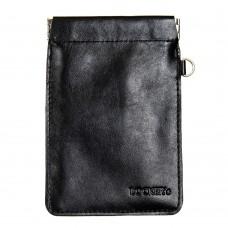 Екрануючий чохол Фарадея для захисту від угону авто з безключевим доступом чорний Locker Key2 Snap Black M