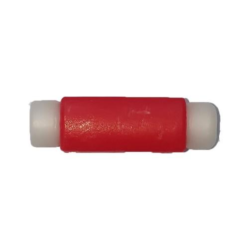 Протектор для USB кабелю зарядки iPhone Protector Big Red