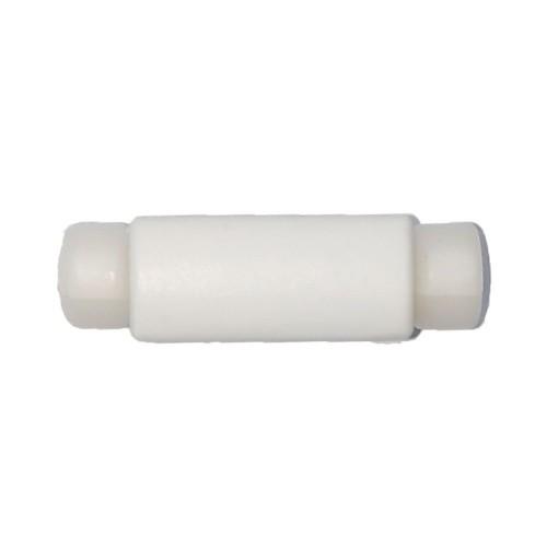 Протектор для USB кабелю зарядки iPhone Protector Big White