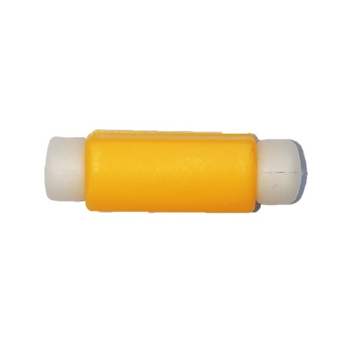 Протектор для USB кабелю зарядки iPhone Protector Big Yellow