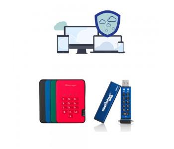 При покупці в подарунок USBCloud!