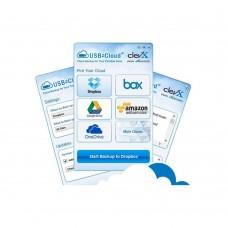 Програмний продукт USBCloud ліцензія на 1 рік
