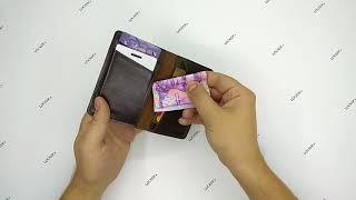 Картхолдер дла карт с Pay Pass