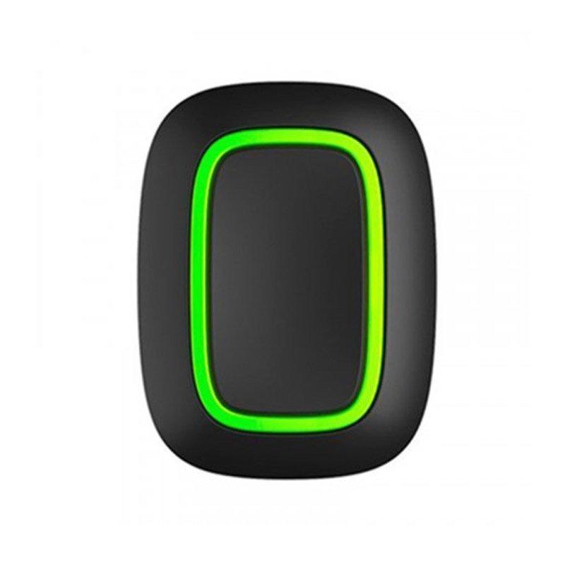 Тривожна кнопка Ajax Button black EU