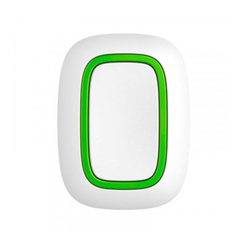 Тривожна кнопка Ajax Button white EU